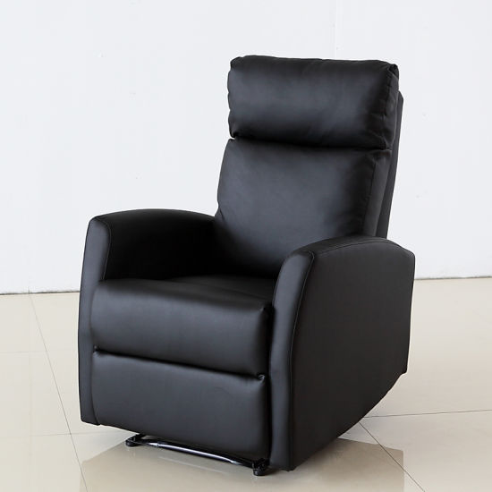 Small Size Simple Design Multifunctional Promotional Recliner Sofa