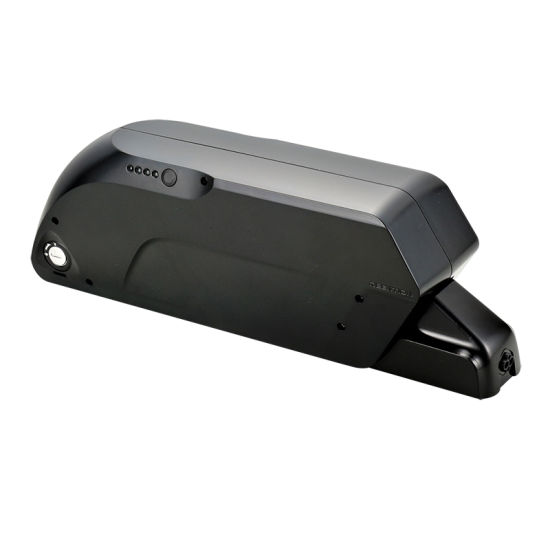 Lithium Ion Battery 18650 Battery Pack for Electrical Bicycle Ebike