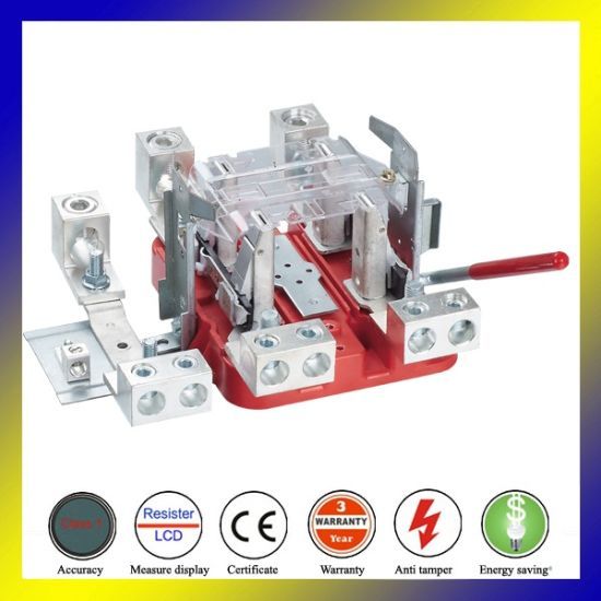 320 amp outdoor ringless residential electric meter socket meter base meter box 400 Amp Meter Base with 2 200 Amp Breakers