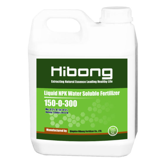 Wholesale NPK 15-15-15 Liquid Organic NPK Fertilizer Price