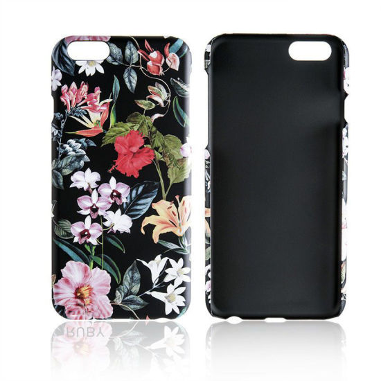 reputable site 8e185 d4b94 Full Covered Water Transfer Custom Design PC Mobile/Cell Phone Covers for  iPhone/Samsung/LG/Sony/HTC/Huawei/Asus etc