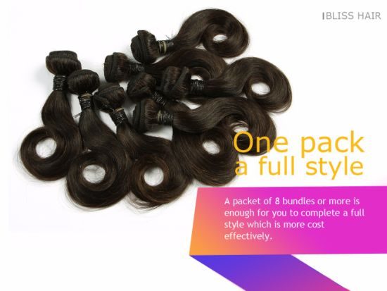 China Short Bob And Weave Black Hair Styles Brazilian Virgin Hair