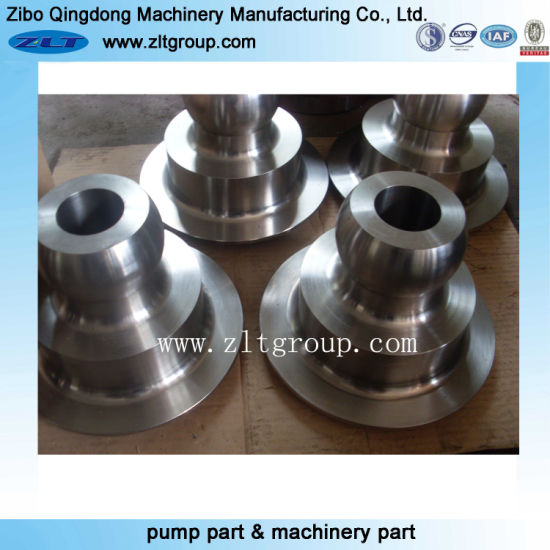 Stainless Steel/Carbon Steel Castings Parts Made by Investment Casting