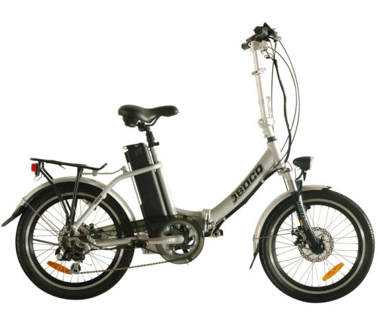 Classic Pocket E-Bicycle (JB-TDN02Z) pictures & photos