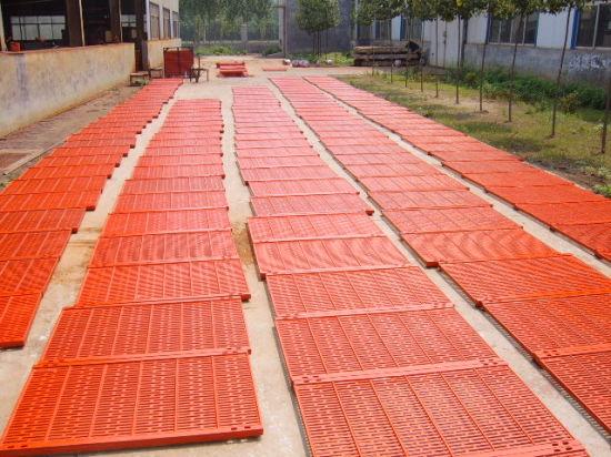 Hot Sale Cast Iron Floor Grates