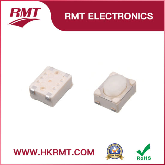 SMD Tact Switch for E-Cigarette (TS-1185CP1)