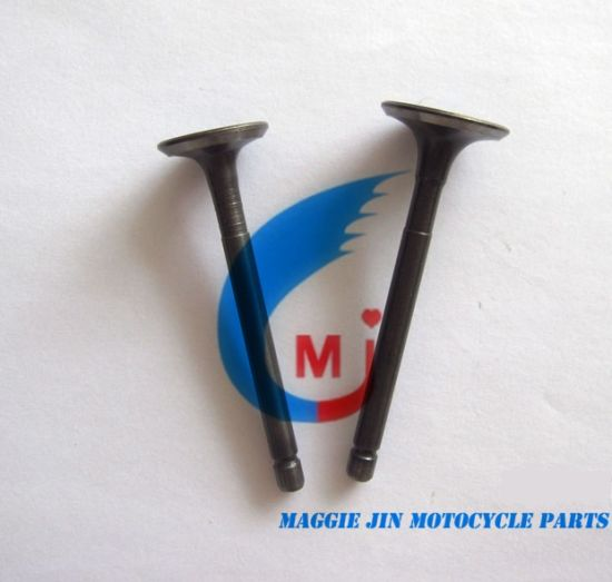 Motorcycle Parts Motorcycle Valve for Bajaj 100 pictures & photos