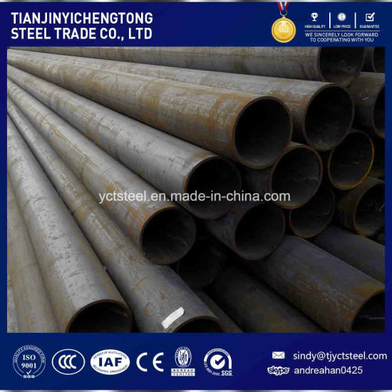 China Wholesale Low Price Used Seamless Steel Pipe for Sale Dn50