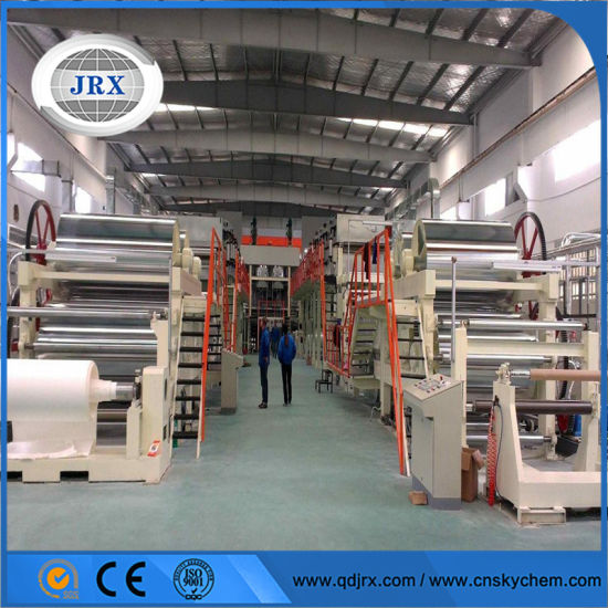High Quality POS Receipt Thermal Paper Coating Machine pictures & photos