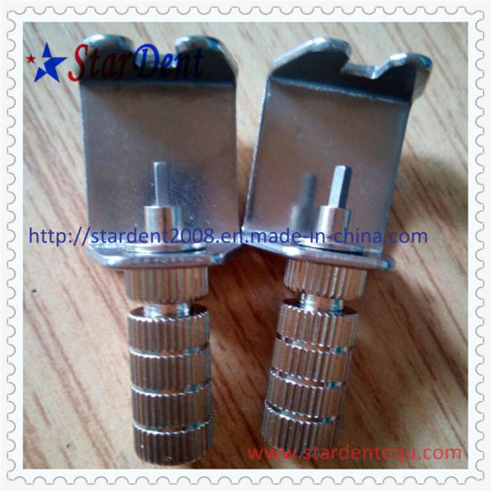 Burs Key Dental Handpiece Spare Part of Dental Instrument pictures & photos