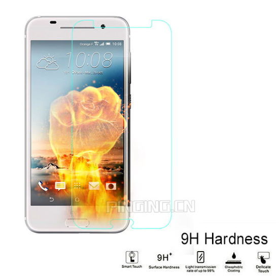 Newest Model Otao Full Cover Tempered Glasse Screen Protector for Nokia Lumia 550 pictures & photos