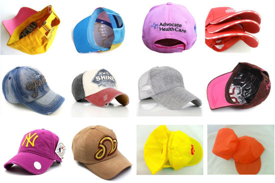 c6b92b74e78 China Custom Design Different Types of Caps - China Different Types ...