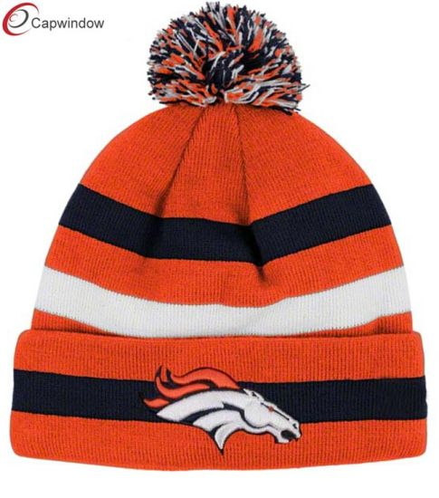 Colorful Beanie Hat Winter Cap High Definition Jacquard Elastic Knitted Cap  pictures   photos 281ff52fb41