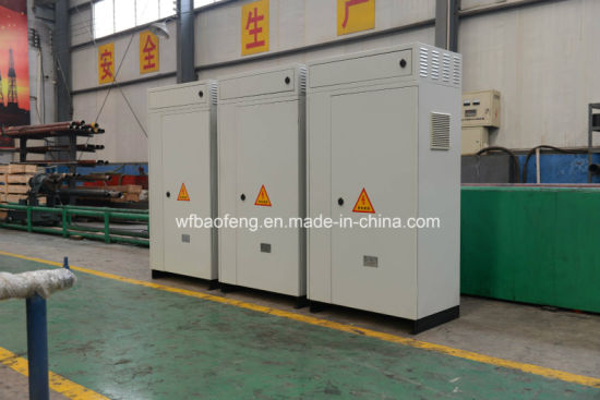 Progressive Cavity Pump Frequency Control Cabinet VSD Controller VFD pictures & photos