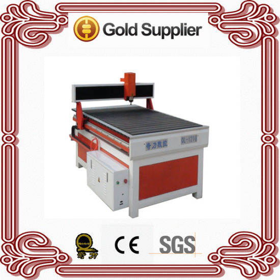 CNC Advertising Machine with Ce pictures & photos