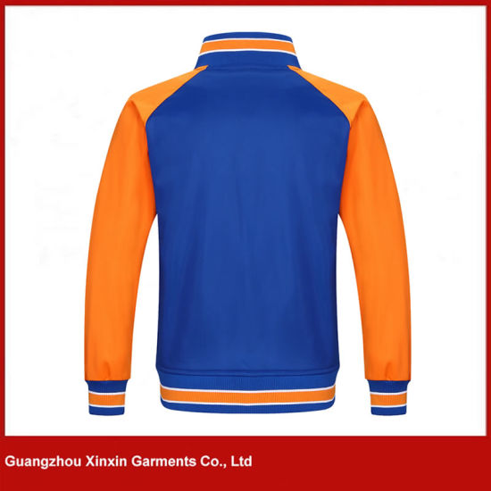 Factory Wholesale Good Quality Polyester Sport Wear (T119) pictures & photos