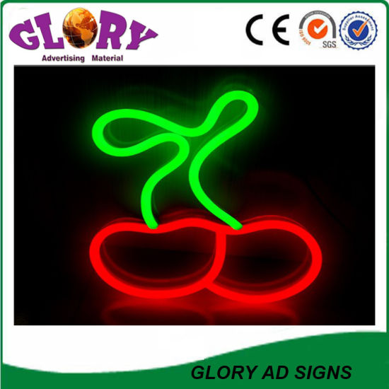 New LED DIY Neon Sign and Neon Light for Decoration and Advertising pictures & photos