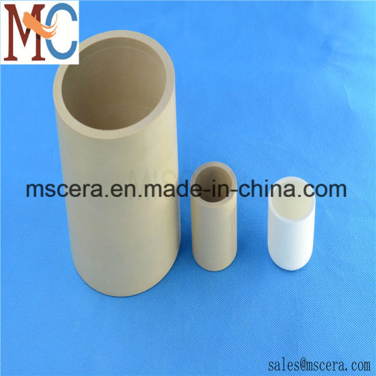 1ml 100ml 1000ml 10000ml Alumina Al2O3 Ceramic Crucible pictures & photos