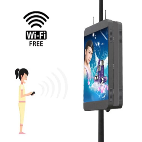 Video Display Function and Full Color Tube Chip Color P4 Outdoor Full Color LED Displays