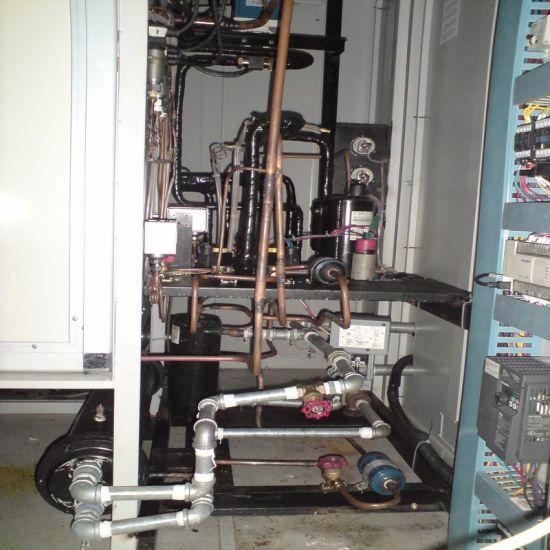 Refrigeration Compressor Test Equipment