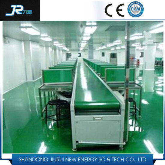 Hot Splicing Press Belt Conveyor for Food Industrial pictures & photos