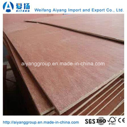 Custom Size Commercial Plywood for Furniture pictures & photos