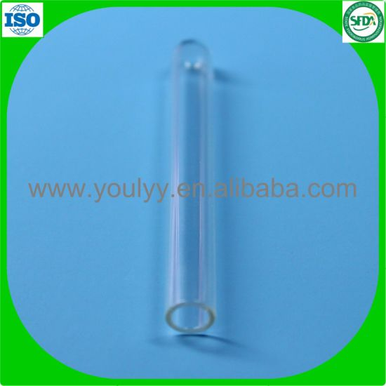 Pyrex Glass Tubes for Sale pictures & photos