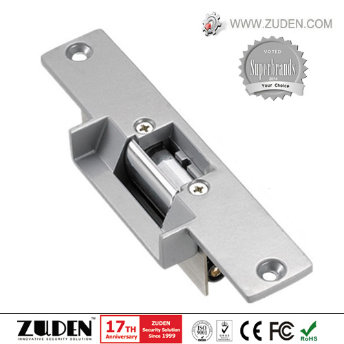 Electronic Double Cylinders Push Button Door Lock pictures & photos