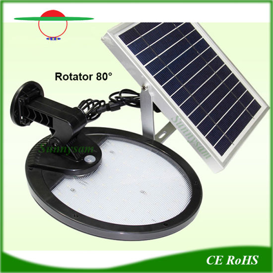 Outdoor Indoor Dual-Use Solar Lighting Emergency Lights Wall Mounted Lamp pictures & photos