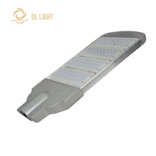 Waterproof IP65 Aluminium 150W 180W 210W LED Outdoor Street Light