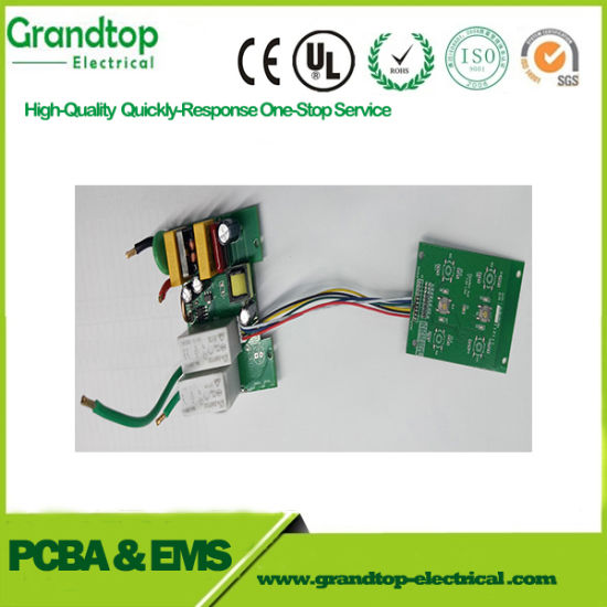 Competitive Price Printed Circuit Board PCB and PCBA Assembly pictures & photos