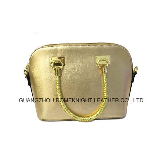 Fashion Colorful PU Leather Cheap Lady Tote Handbag Handbag Manufacturers  Custom Fashion Ladies Tote Bag Newest Handbags for Women PU Leather 2018 9ae5e2c368231