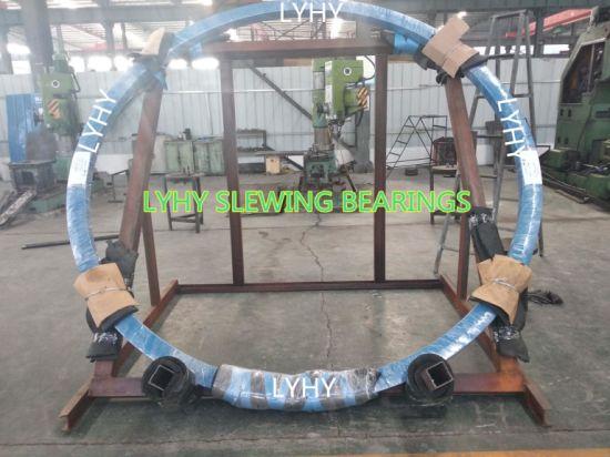 Slewing Bearing Slewing Ring Bearing Turntable Bearing Kud02355-050va15-900-000