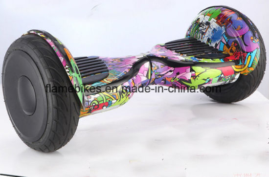 10inch Electric Hovertrax with 700W pictures & photos