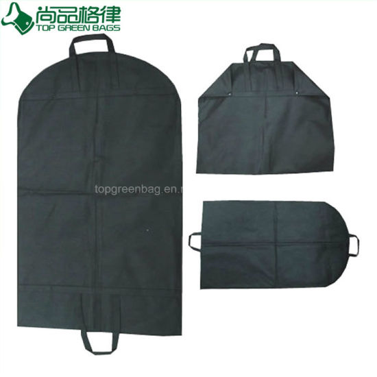7e0b31d7c9f China Wholesale Cheap PP Non Woven Garment Suit Cover Bag - China ...