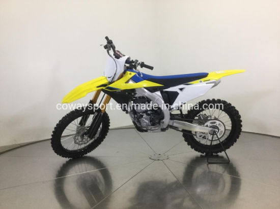 Factory Sell High Quality RM-Z 250 Dirt Bike Motorcycle