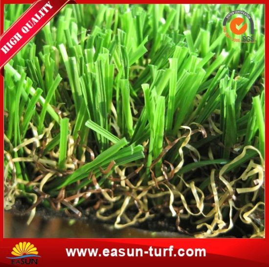 Top Quality Synthetic Artificial Grass Turf for Sale pictures & photos