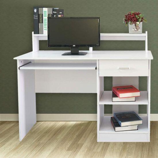 Writing Study Workstation Desk Office