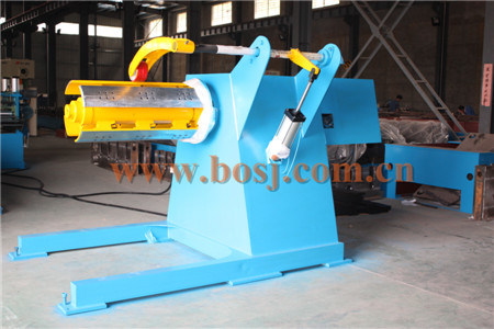 Steel Cable Tray Management Rollformer Machine pictures & photos