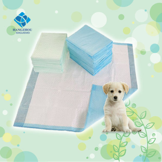 Absorbent Puppy Pet Potty Training Housebreaking Pads pictures & photos