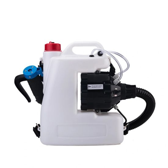 12L Portable Disinfecting Fogger Ulv Sprayer pictures & photos