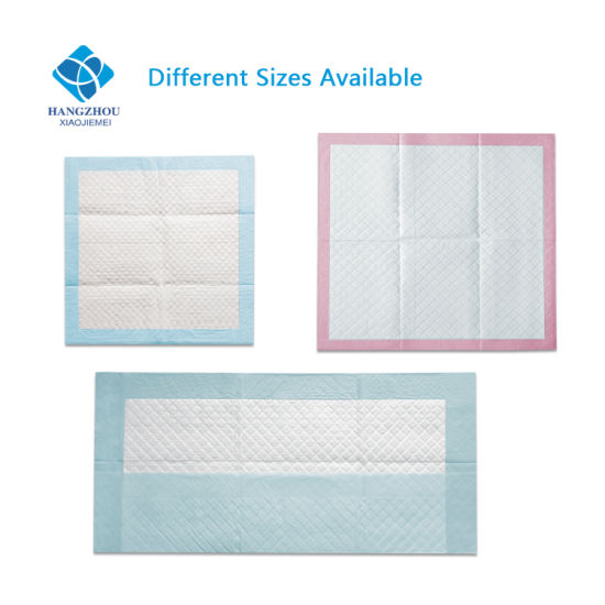 China Adult Children Elder Use Water Absorbing Incontinence Free