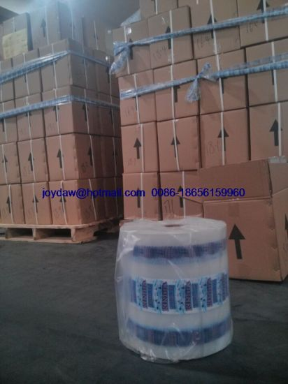 Water Packing Film Plastic Film pictures & photos