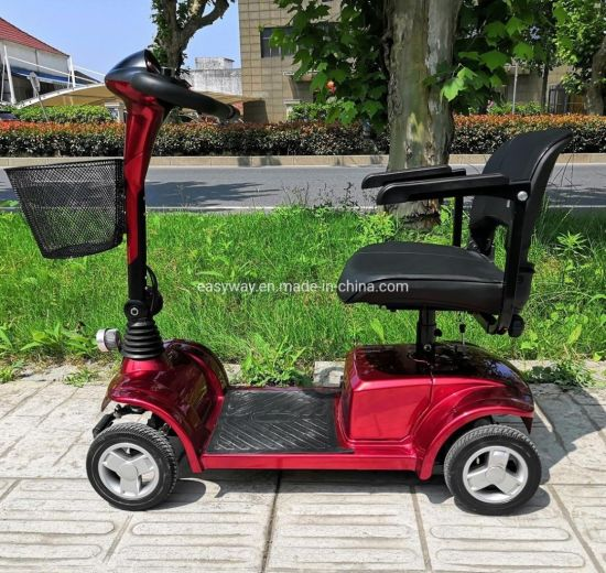 Hot Sale 4-Wheel Mobility Scooter with CE Certification