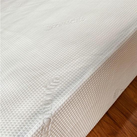 High Quality Tencel Jacquard Mattress Ticking Fabric Latex Protector Fabric