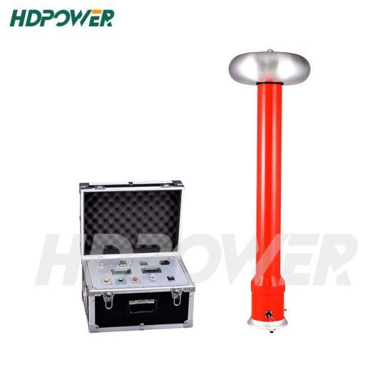 300kv/5mA DC High Voltage Tester DC Hipot Tester High Voltage DC Insulation Tester DC Withstand voltage Tester