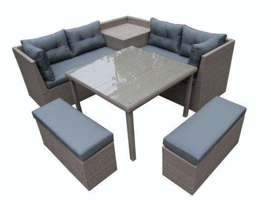 Outdoor Garden Patio Modern Furniture, Outdoor Modern Furniture
