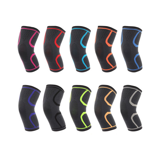 Sports Compression Knee Support Sleeve