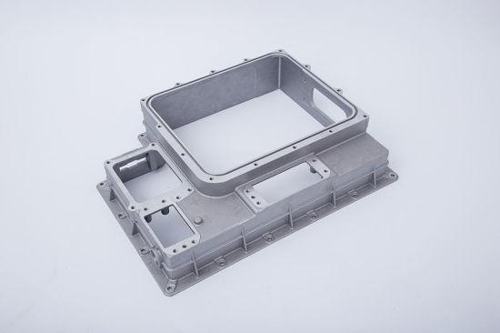 Custom Investment Casting Precision Casting Aluminum Car Truck Machine Accessories Auto Parts with Machining