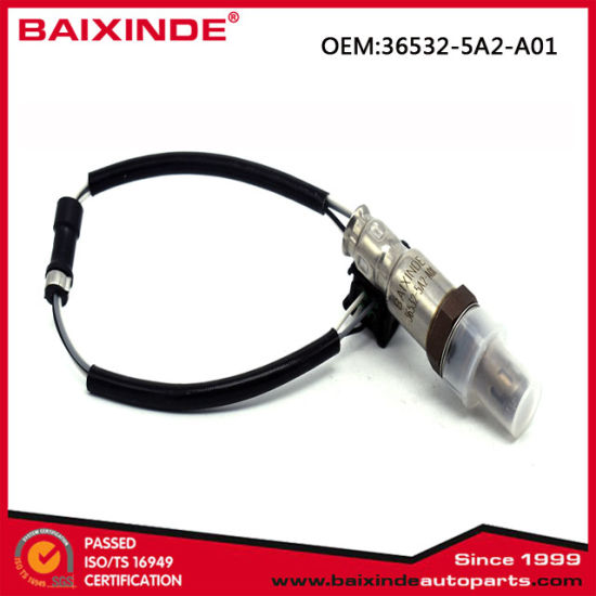 Genuine Honda 36531-5A2-A01 Air Fuel Ratio Sensor